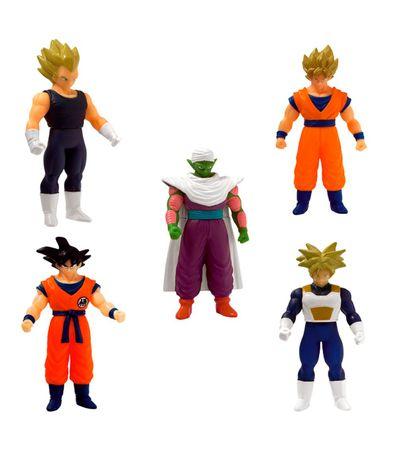 Dragon-Ball-Pack-Heros-Figurines