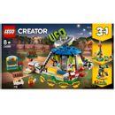 Manege-Lego-Creator