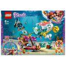 Mission-de-sauvetage-des-amis-Lego--dauphins