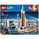 Centre-de-controle-et-de-fusee-spatiale-Lego-City