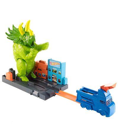 Hot-Wheels-Ataque-del-Triceratops
