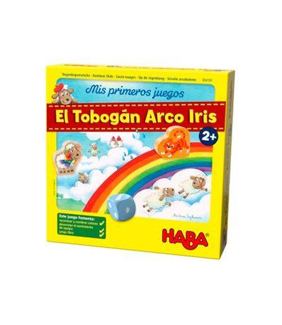 Jogo-O-Slide-do-Arco-Iris