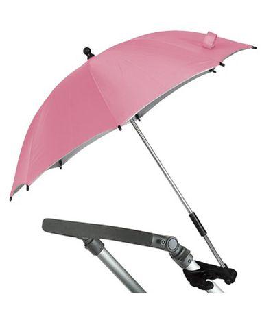 Guarda-chuva-Anti-Uva-Rosa