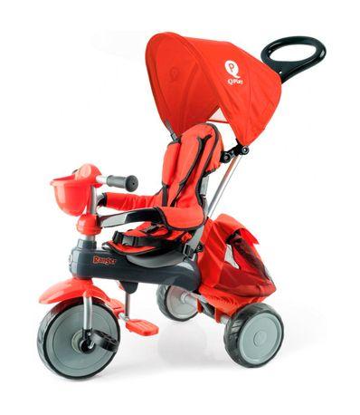 Triciclo-Qplay-Ranger-Rojo-Capota