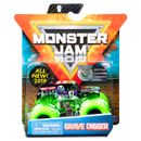 Monster-Jam-Vehiculo-Basico-Escala-1-64-Surtido