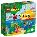 Lego-Duplo-Aventura-num-Submarino