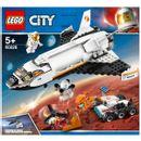 LEGO-CIty-vaivem-Cientifico-missao-Marte