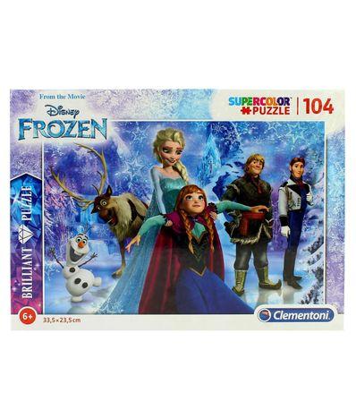 Frozen-Puzzle-Diamantes-104-Piezas