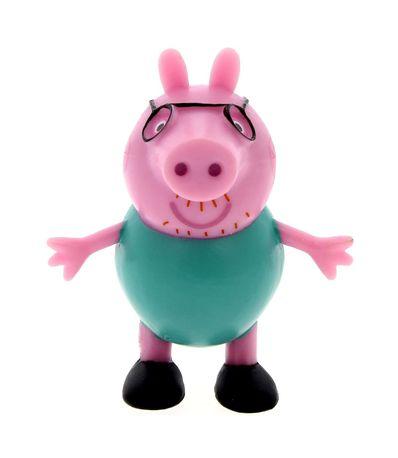 Peppa-Pig-Figure-Papa-Pig-de-PVC