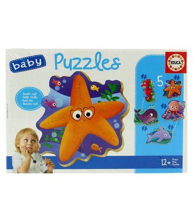 Baby-Puzzles-Animales-Marinos