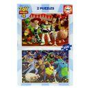Toy-Story-4-Puzzle-2x100-Piezas