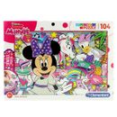 Minnie-Mouse-Bijoux-Happy-104-Pieces