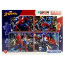 Spiderman-Puzzle-Progresivo