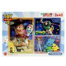 Toy-Story-4-Puzzles-3x48-Piezas
