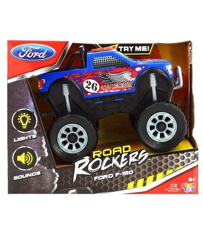 Vehiculo-Road-Rocker-Surtido