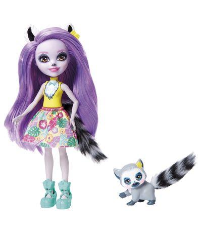 Enchantimals-Larissa-Lemur-con-Ringlet
