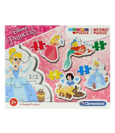 Princesas-Disney-Puzzle-Progresivo