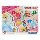 Puzzle-Progressif-Princesses-Disney