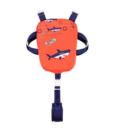 Equipement-de-flottaison-orange-3-6-ans