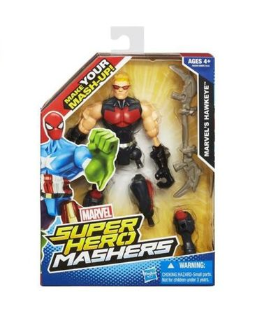 Avengers-Hawkeye-Super-Hero-Mashers