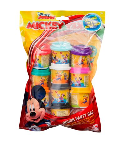 Mickey-Mouse-Pack-Botes-Plastilina