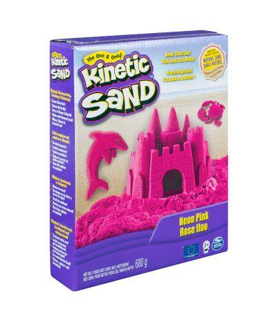 Kinetic-Sable-680-grammes-Neon-Pink