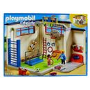 Playmobil-City-Life-Ginasio