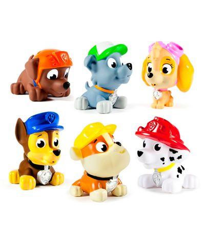 Patrulla-Canina-Figuras-Baño-Surtido