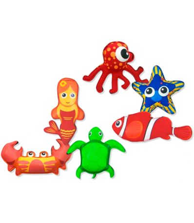 Lot-de-3-plongee-sous-marine-animale