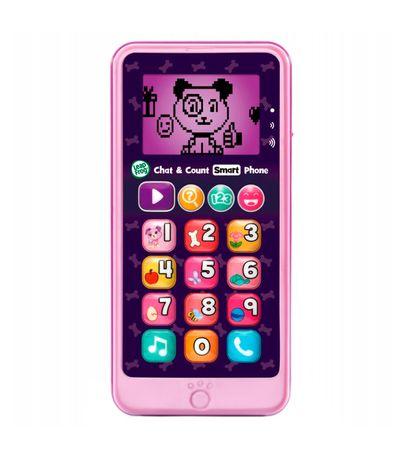 Telefono-Habla-y-Cuenta-Plus-Violeta