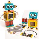 Play-Creative-Crea-tu-Propio-Robot