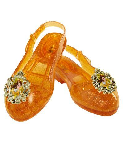 Princesas-Disney-Zapatos-Luminosos-Bella