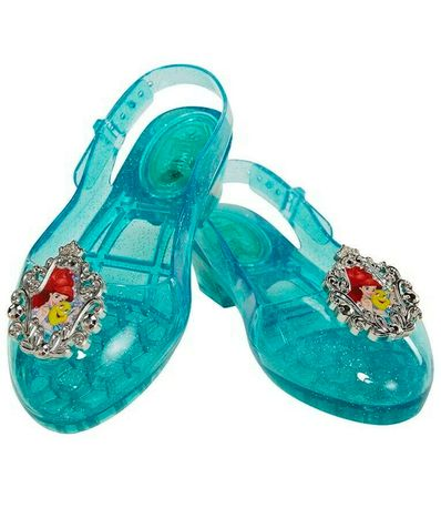 Princesas-Disney-Zapatos-Luminosos-Ariel