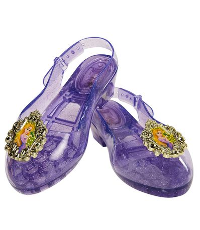 Tangled-Rapunzel-Luminous-Chaussures