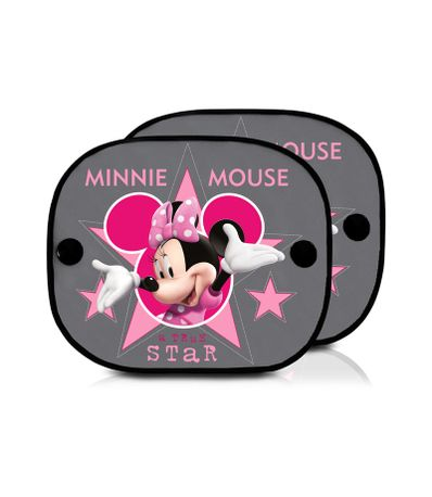 Ombrelle-pack-2-unites-Minnie