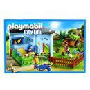 Playmobil-City-Life-Habitacao-pequena-mascotes