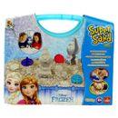 Porte-documents-Frozen-Super-Sand-Olaf
