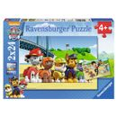 Patrouille-canine-Pack-2-Puzzles
