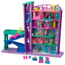 Polly-Pocket-Centro-Comercial