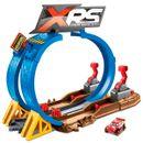 Cars-XRS-Pista-Superlooping-Carreras-en-el-Barro