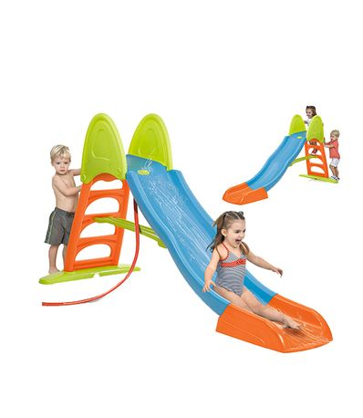 Tobogan-Super-Mega-Slide-con-Agua