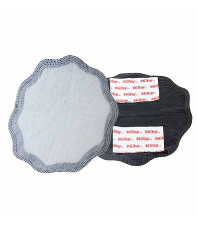 Discos-absorbentes-de-lactancia-negros