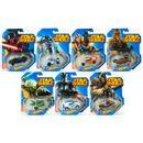 Hot-Wheels-Star-Wars-Vehiculos-Deluxe-Surtido