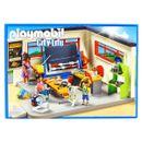 Playmobil-City-Life-Clase-de-Historia