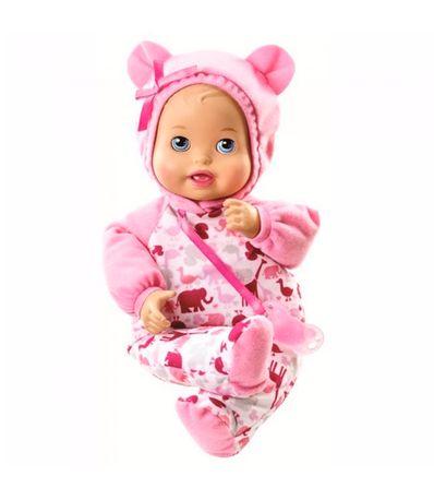 Little-Mommy-Bebe-Hora-de-Dormir