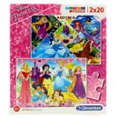 Princesas-Disney-Puzzle-2x20-Piezas