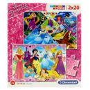 Princesas-Disney-Puzzle-2x20-Pecas