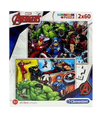 The-Avengers-Puzzle-2x60-Pecas