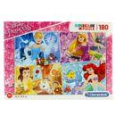 Princesas-Disney-Puzzle-180-Piezas