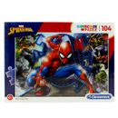 Spiderman-Puzzle-104-pieces